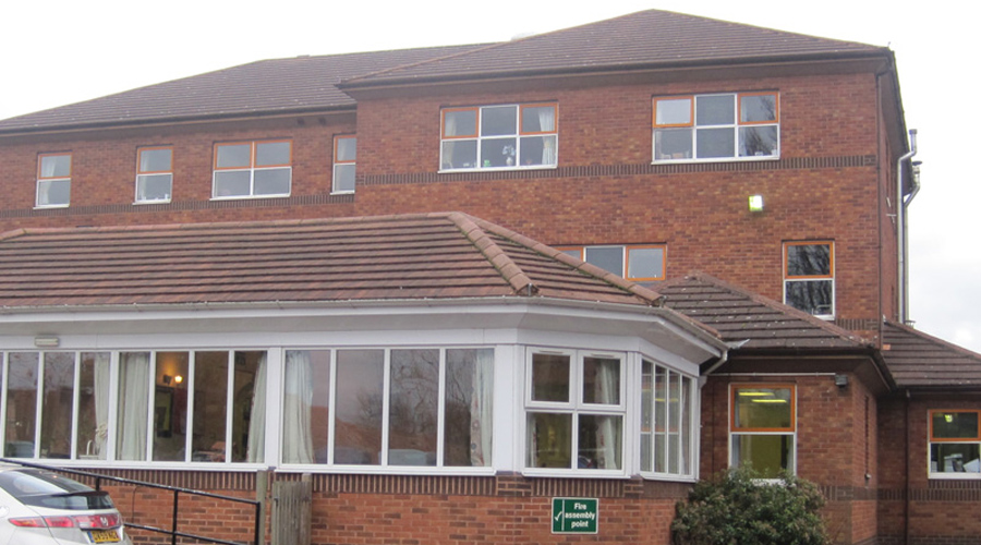 highbury nursing home